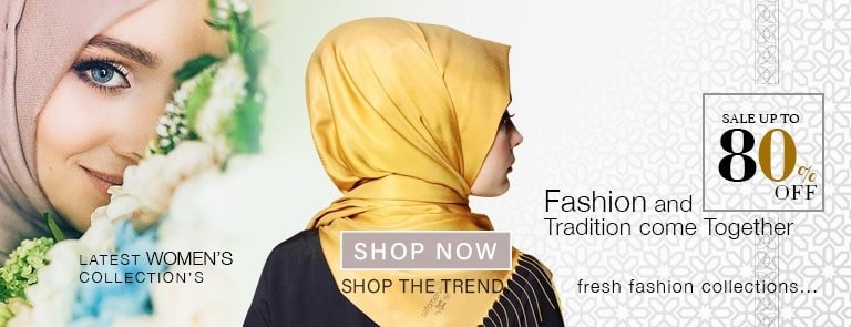 shop islamic clothing online from masho.com